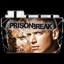 Break, Folder, Prison, Tv Icon