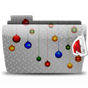 Folder, To, Xmas, You Icon