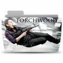 Folder, Torchwood, Tv Icon