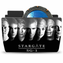 1., Folder, Stargate, Tv Icon