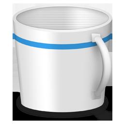 Empty Trash Icon Download Free Icons