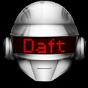 Daft, Thomas Icon