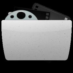 Films, Folder Icon