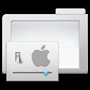 Folder, Preferences Icon