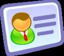 Contact, Profile, User Icon