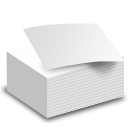 Documents, Papers Icon
