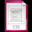 Css, Design Icon
