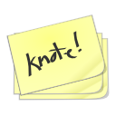 Knotes, Notes Icon