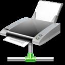 Class, Print Icon