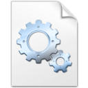 Dll, Filetypes Icon