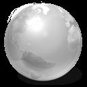 Earth, Internet, World Icon