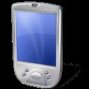 Handy, Mobile, Pda, Phone, Smart, Touchscreen Icon