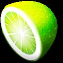 Fruit, Limewire Icon