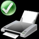 Ooo, Printeradmin Icon