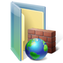 Network, Package Icon