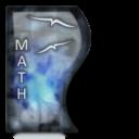 Math, Ooo Icon