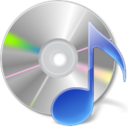 Disc, Itunes, Music, Sound Icon