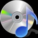 Disc, Itunes, Music, Sound Icon