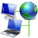 Connect, Internet, Network Icon