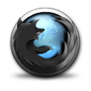 Browser, Mozilla Icon