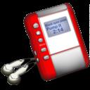 Konqsidebar, Mediaplayer Icon