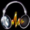 Audio, Dj, Headphone, Music, Snooki Icon