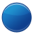 Accept, Blue, Check, Circle, Ok Icon