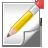 Paper&Amp, Pencil Icon