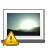 Image, Warning Icon