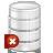 Database, Remove Icon
