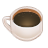 Cafe, Coffee, Cup, Food, Mug Icon