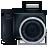 Camera, Noflash Icon