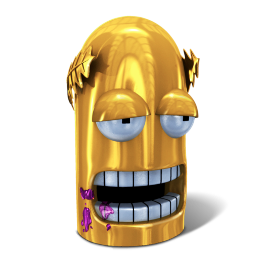 Bot, Hedonism Icon