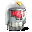 Robot, Url Icon