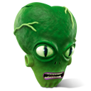 Alien, Morbo Icon