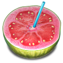 Drink, Fruit, Guava Icon