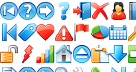 Free Applications Icons