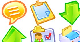 Free Icons Web Icons
