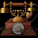 Icon, Telephone Icon