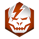 Shadowgun Icon