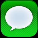 Icon, Ios, Message Icon