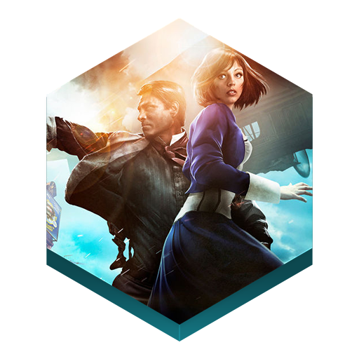 Bioshock, Infinite Icon