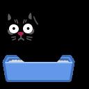 Cat, Poo Icon