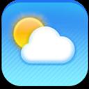 Icon, Ios, Weather Icon