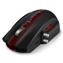 Gaming, Mouse Icon