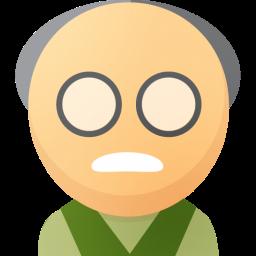 Oldman, Professor Icon