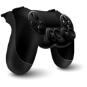 Controller, Ps Icon