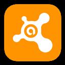 Antivirus, Avast, Metroui Icon