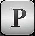 Metal, Pandora Icon