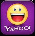 Alt, Messenger, Yahoo Icon